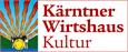 Logo Kärntner Wirtshauskultur